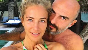 Burcu Esmersoy'dan sürpriz itiraf: Eski eşimle mesajlaşıyoruz