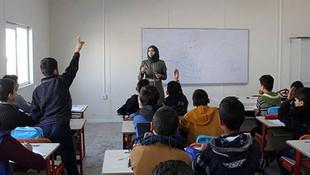 MEB'den Suriyeli öğretmen açıklaması