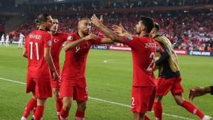 Türkiye, FIFA dünya sıralamasında yılı 29. basamakta tamamladı
