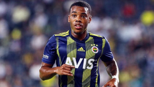 Garry Rodrigues, Beşiktaş derbisinde yok