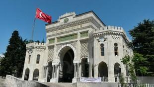 İstanbul Üniversitesi'nin ders kitabında ''Cumhuriyet'' nefreti