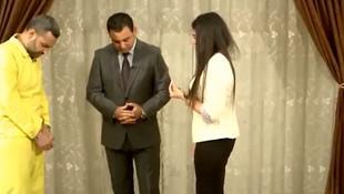 DEAŞ'lı tecavüzcüsüyle yüzleşen genç kadın baygınlık geçirdi
