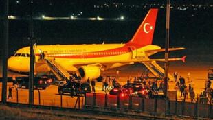 Erdoğan'ın pilotuna da FETÖ üyeliğinden dava!