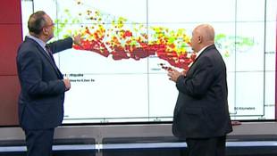 Ünlü profesör tarih verip açıkladı: İstanbul'da iki deprem bekliyorum