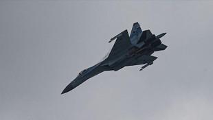 SU-35 ile F-35 savaş uçağıyla ilgili dikkat çeken açıklama