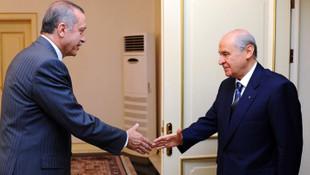 Kabine için yeni iddia: Erdoğan iki MHP'liyi kabineye alacak