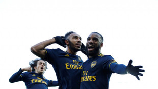 Real Madrid Aubameyang için harekete geçti!
