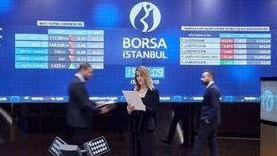 Borsa İstanbul'da yeni rekor !