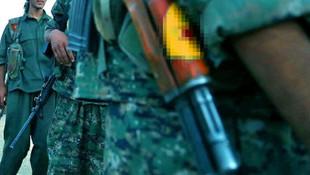 YPG/PKK Deyrizor'da bunu da yaptı !
