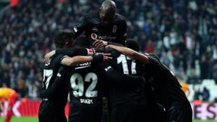 ÖZET   Beşiktaş 4-1 Kayserispor maç sonucu