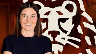 ING Bank Genel Müdürü Pınar Abay görevinden ayrılıyor