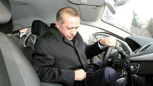 Erdoğan'a hediye edilen kayıp limuzin bulundu
