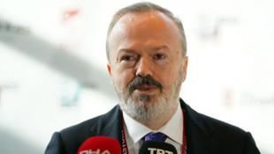 Galatasaraylı yönetici Yusuf Günay'dan Arda Turan açıklaması