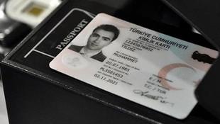 Nüfus cüzdanlarınızı yeni kimlikle değiştirmek için son tarih ne zaman?