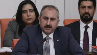 Adalet Bakanı Gül: ''İyi hal indirimini anlayamıyorum''