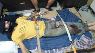 Okyanusta Türk gemisinde dehşet! Kaptan öldürüldü, yaralılar var