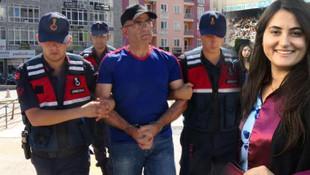 Doktor kızını 20 kurşunla öldüren babaya indirimsiz müebbet
