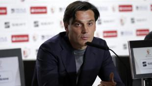Fiorentina, teknik direktör Montella'nın görevine son verdi
