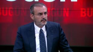 AK Partili Mahir Ünal: ''Dini gruplar devlete yaklaştırılmaz''