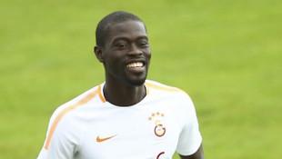 Trabzonspor N'Diaye ile anlaşmaya vardı!