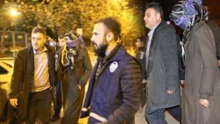 Mardin'de kaybolan çift, 3 gün sonra ahırda bulundu