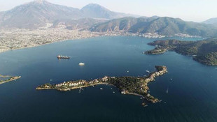Türkiye'nin satılık adaları ! 4 ada ve 1 yarımada alıcısını bekliyor