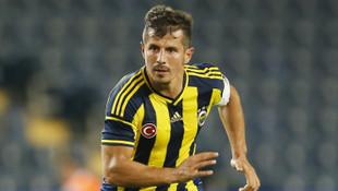 Derbi öncesi Fenerbahçe'de Emre şoku !