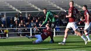 ÖZET | Atalanta-Milan maç sonucu: 5-0 (Serie A)