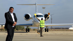 Yunanistan'dan skandal Libya hamlesi