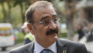 CHP'de Sinan Aygün'e ihraç istemi