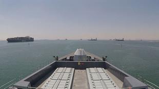 Libya açıklarında Türk gemisine ve mürettebatına el konuldu!