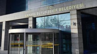 Ankara Büyükşehir Belediyesi'nin başlattığı soruşturmadan FETÖ çıktı!