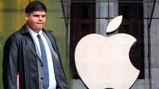 Apple'ın güvenliğini kıran Türk gence 2 yıl hapis
