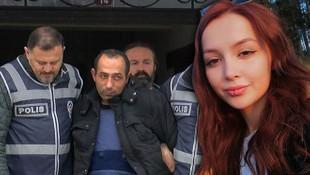 Ceren Özdemir'in katili: Çocukluğumda iki kez tecavüze uğradım