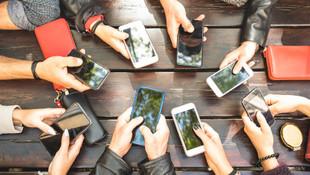 ''Cep''te casus var! Popüler mobil uygulama hakkında şok iddia