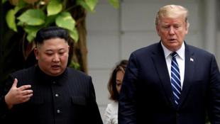 ABD, Kim'in Noel hediyesine karşı alarma geçti