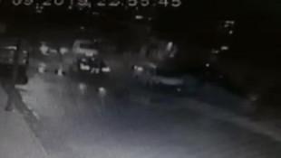 Katil tanıdık çıktı ! İstanbul'daki kanlı infaz kamerada