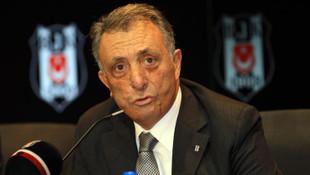 Ahmet Nur Çebi'den TFF'ye tepki: VAR kayıtları açıklansın, neyi gizliyorsunuz?