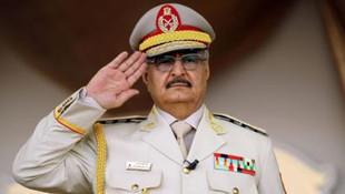 Limana çekilen Türk mürettebatlı gemi Mısır'a gidiyor