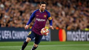 Messi'den Barcelona'ya sürpriz sözleşme şartı!