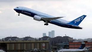 Boeing CEO'su Muilenburg istifa etti !