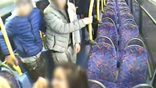 Taciz, darp, gasp... İki genç kadına otobüste kabusu yaşattılar
