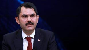 Bakan Kurum'dan İBB'ye Kanal İstanbul yanıtı