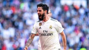 Real Madrid, Eriksen için Isco'yu gönderiyor