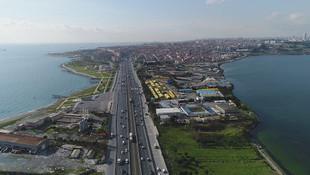 AYM'den CHP'nin Kanal İstanbul başvurusuna ret!