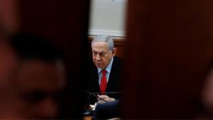 İsrail Başbakanı Netanyahu'dan skandal vaat !