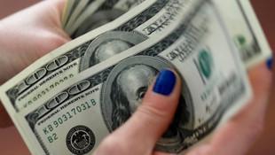 Vatandaş Dolar'dan vazgeçmedi! 2019'da %17 arttı!