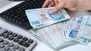 Kredi kartı ve tüketici kredisi borçları rekor kırdı
