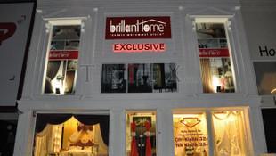 Tekstil devi Brillant için vade konkordatosu talep edildi