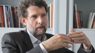 İzmir Barosu'ndan Osman Kavala tepkisi